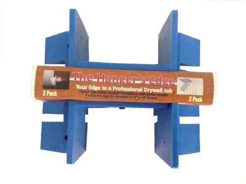 The Hanger's Edge -  (Drywall Installation Tool Kit)